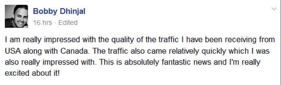empower traffic