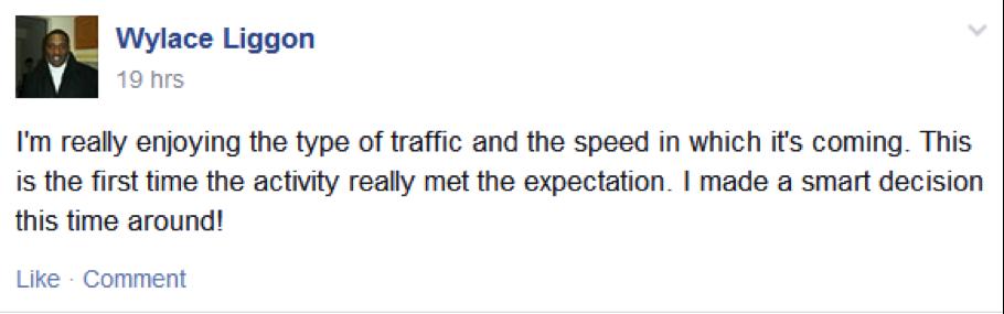 ipas2 traffic