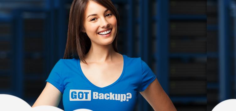GotBackup Review